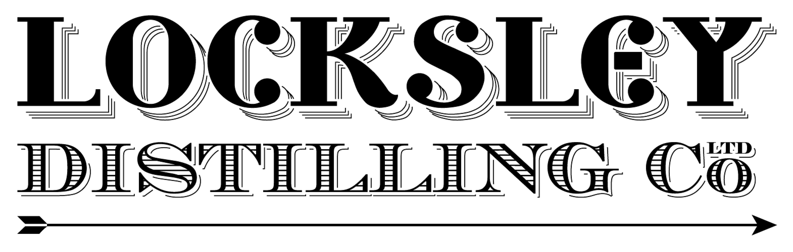 Locksley Distilling Co.