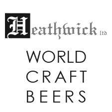 Heathwick World Craft Beers