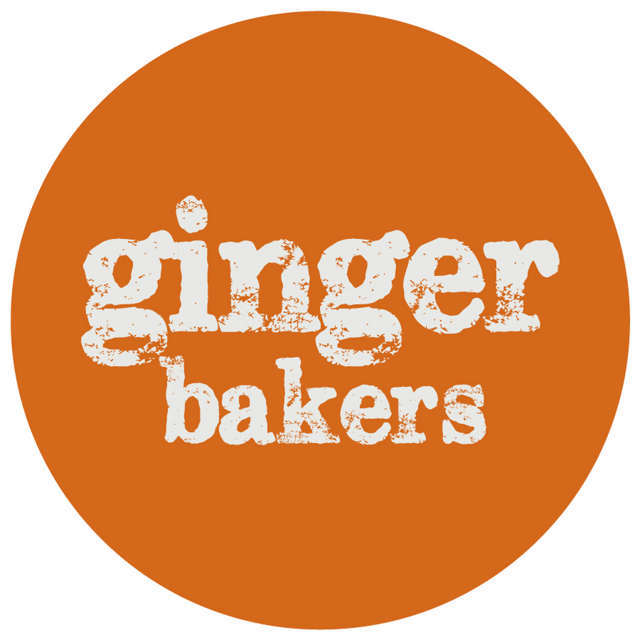 Ginger Bakers
