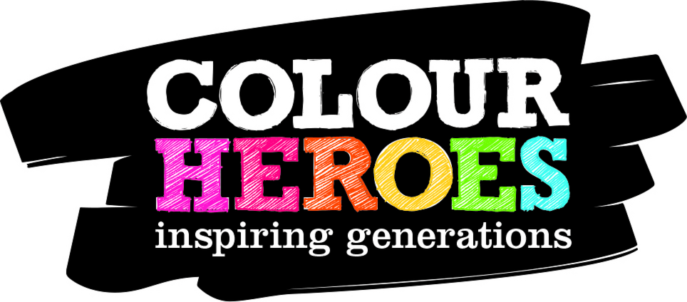 Colour Heroes